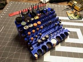 Workbench Storage - 3D Printer