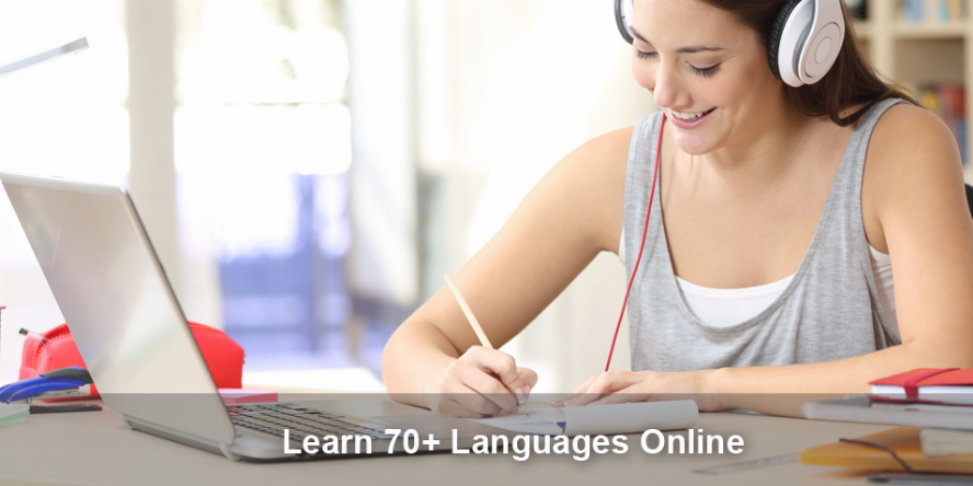 Learn new languages with Mango Languages