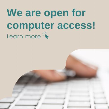 Computer Access – square crop