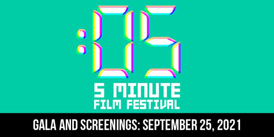 5 Minute Film Festival
