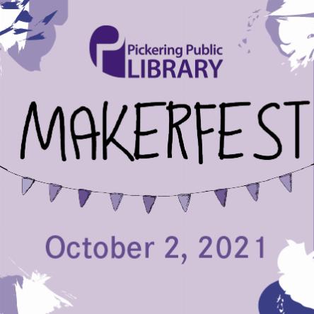 Makerfest 2021
