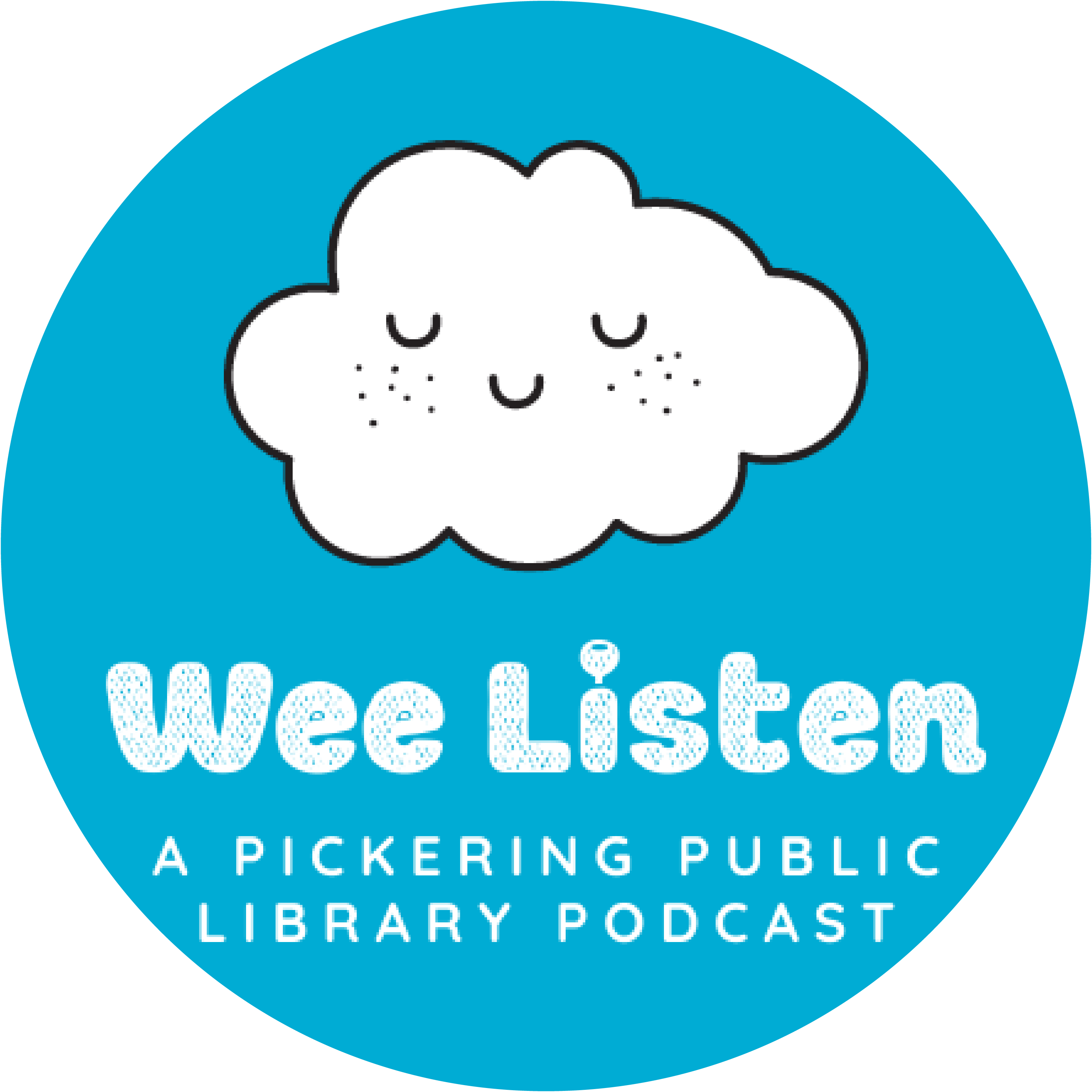 Wee Listen - A Pickering Public Library Podcast