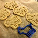 Goat Cookie Cutter