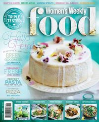 women's weekly food