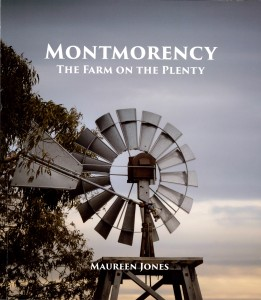 Montmorency: the farm on the Plenty
