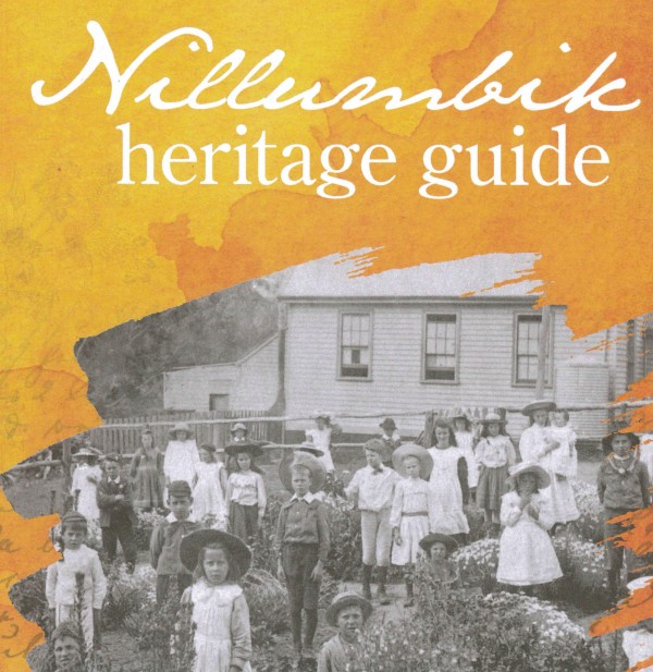Nillumbik_heritage_Guide