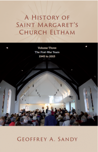 St Margarets Church Eltham Vol3