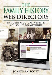 Family History Web Directory