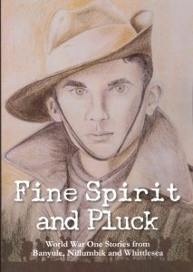 Fine Spirt and Pluck Cover
