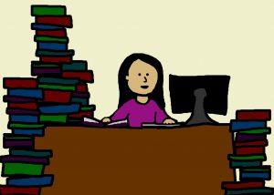Librarian Confessions Yarra Plenty Regional Library