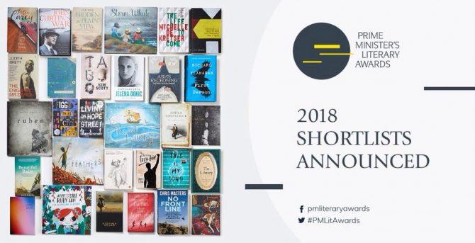 specsavers national book awards