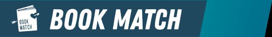 Book Match Main Page Header
