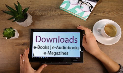 ebooks and more