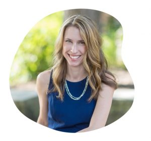 Writer-in-Residence Jessica Strawser