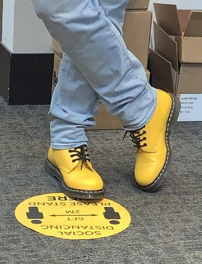Bills Boots 92020