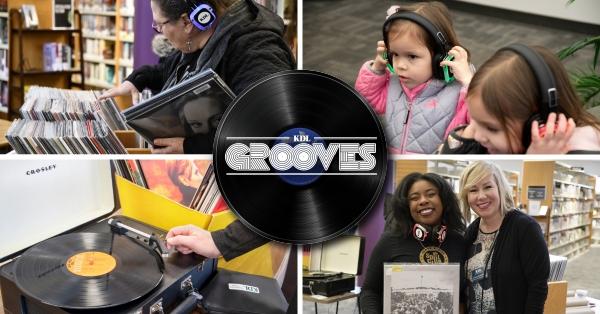 kdl-grooves