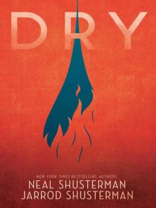 Prize book: Dry