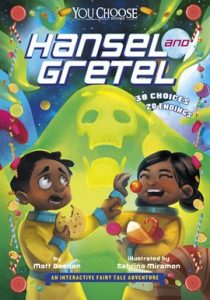 hansel_gretel_interactive_youth_prize_book