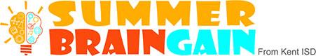 Summer Brain Gain from Kent Intermediate School District