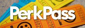 PerkPass header