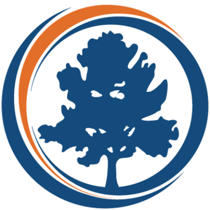 Fulton County Tree - PNG Logo