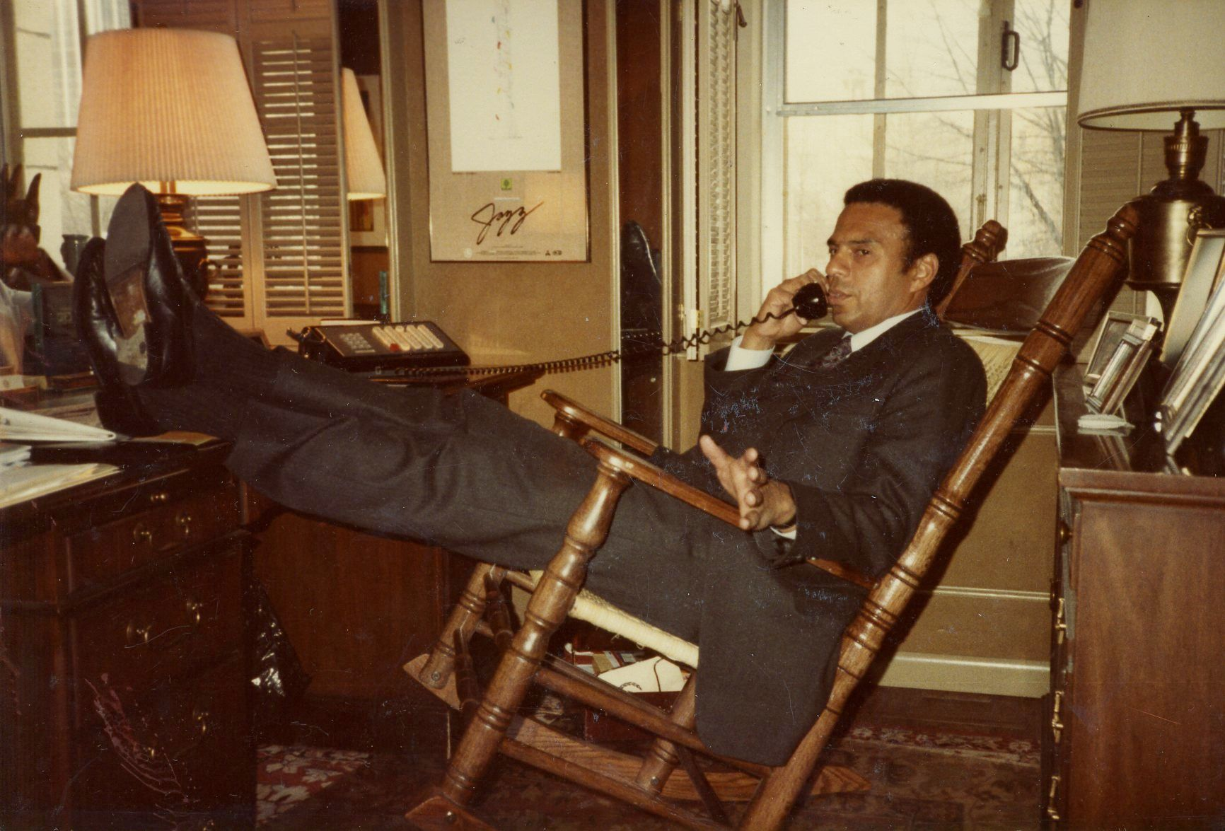 Andrew Young Papers