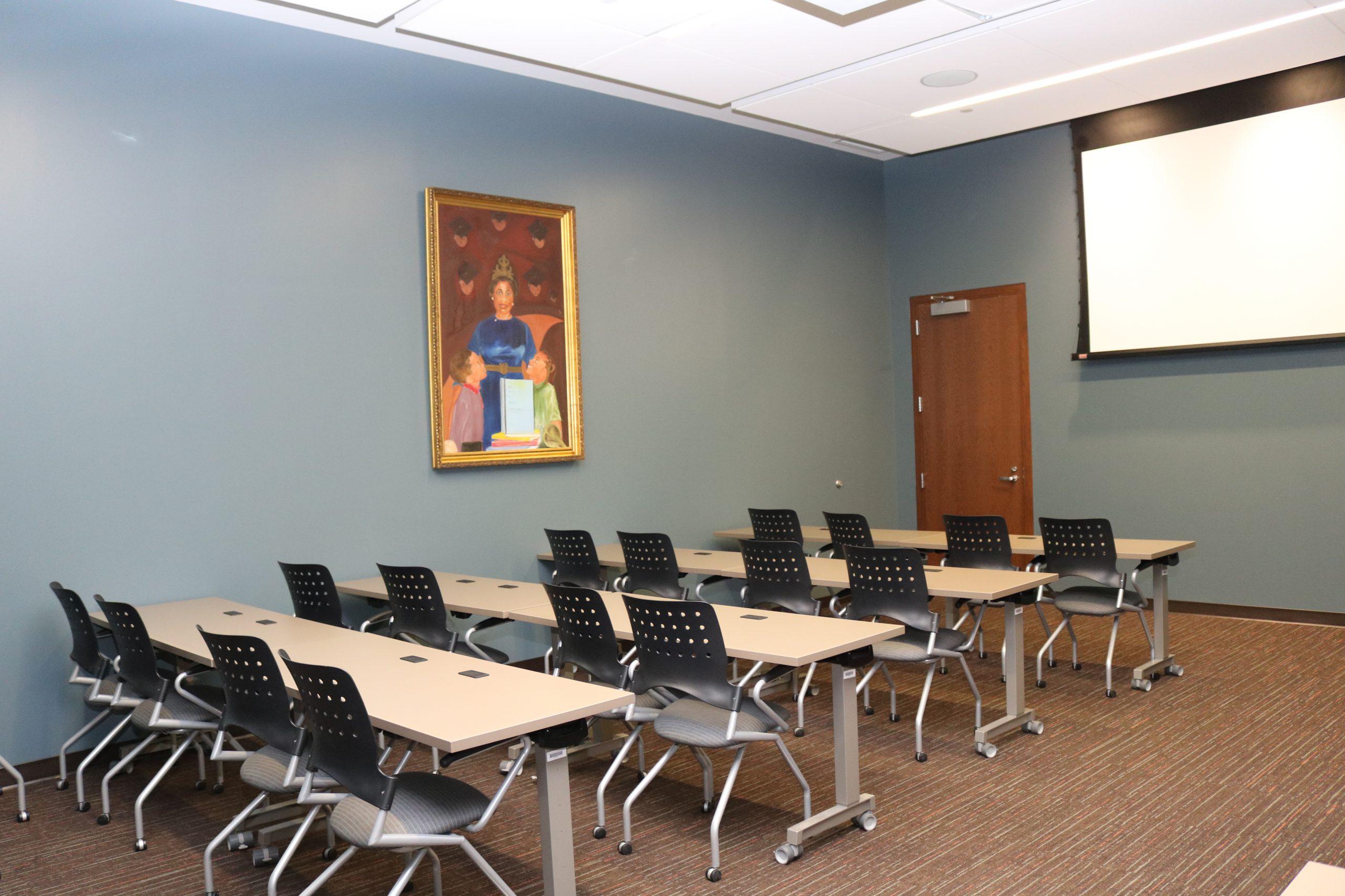 Heritage Education Center