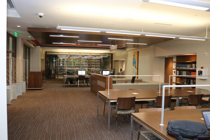 Reference Room 3