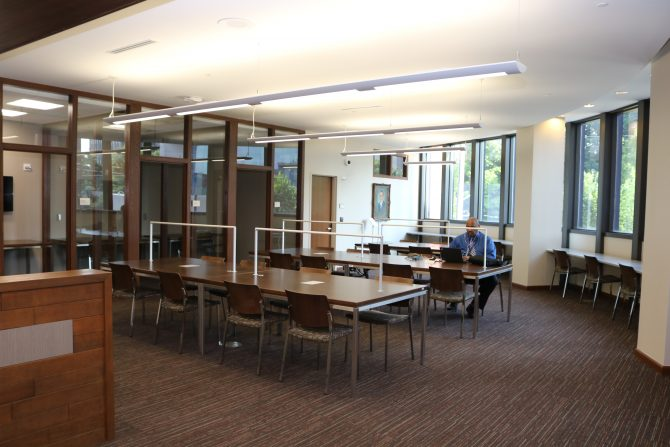 Reference Room 2