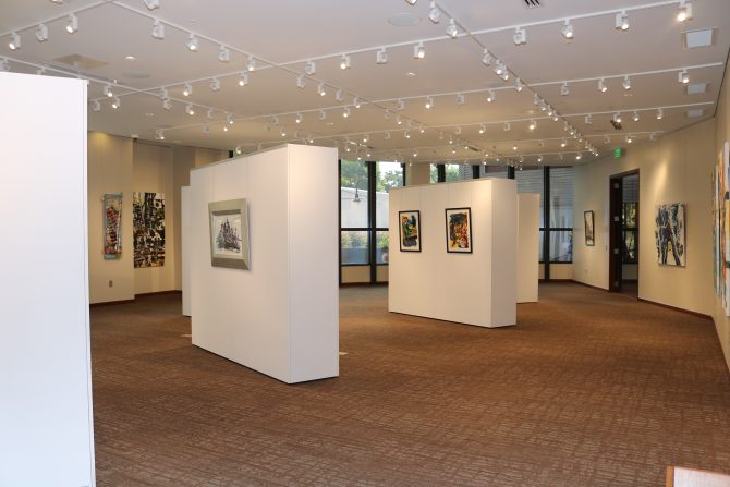Cary/McPheeters Gallery