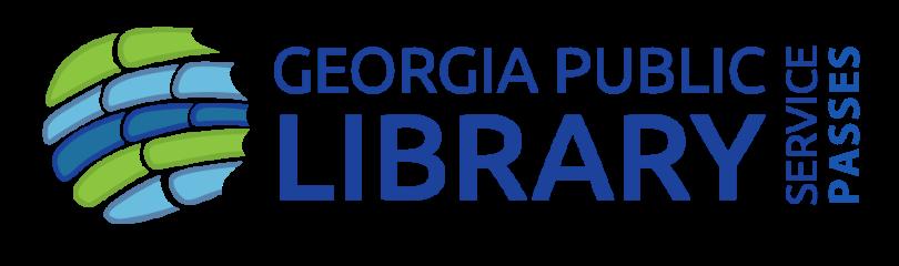 Georgia Public Library Services Passes