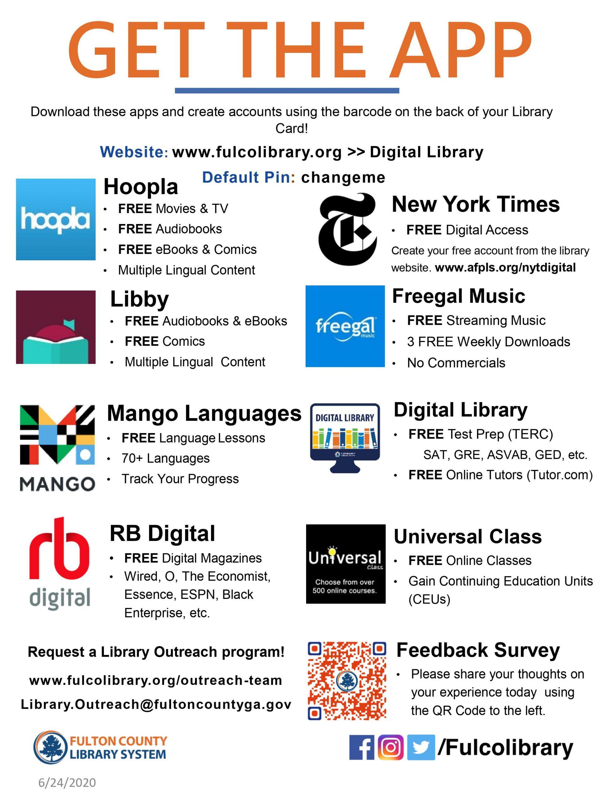 Digital Resources Flyer_Outreach