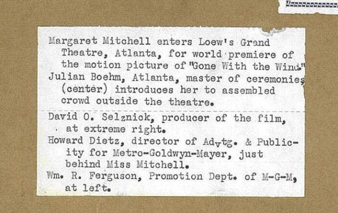 CENTRAL - MARGARET MITCHELL premiere night back-page1