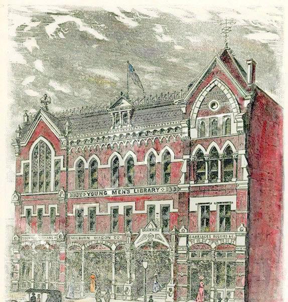 CENTRAL - YMLA DECATUR ST 1881