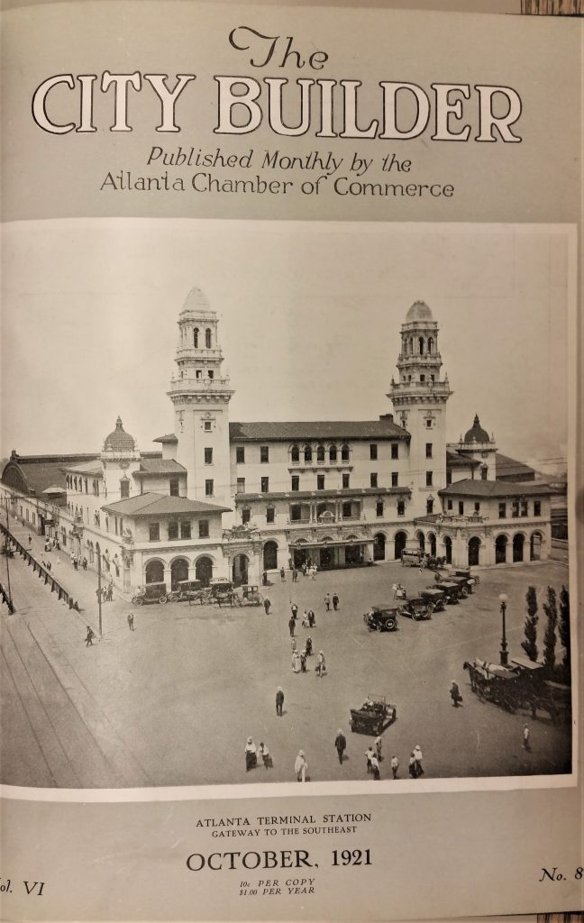 CENTRAL - GA HISTORY Terminal Station Article Source (2)