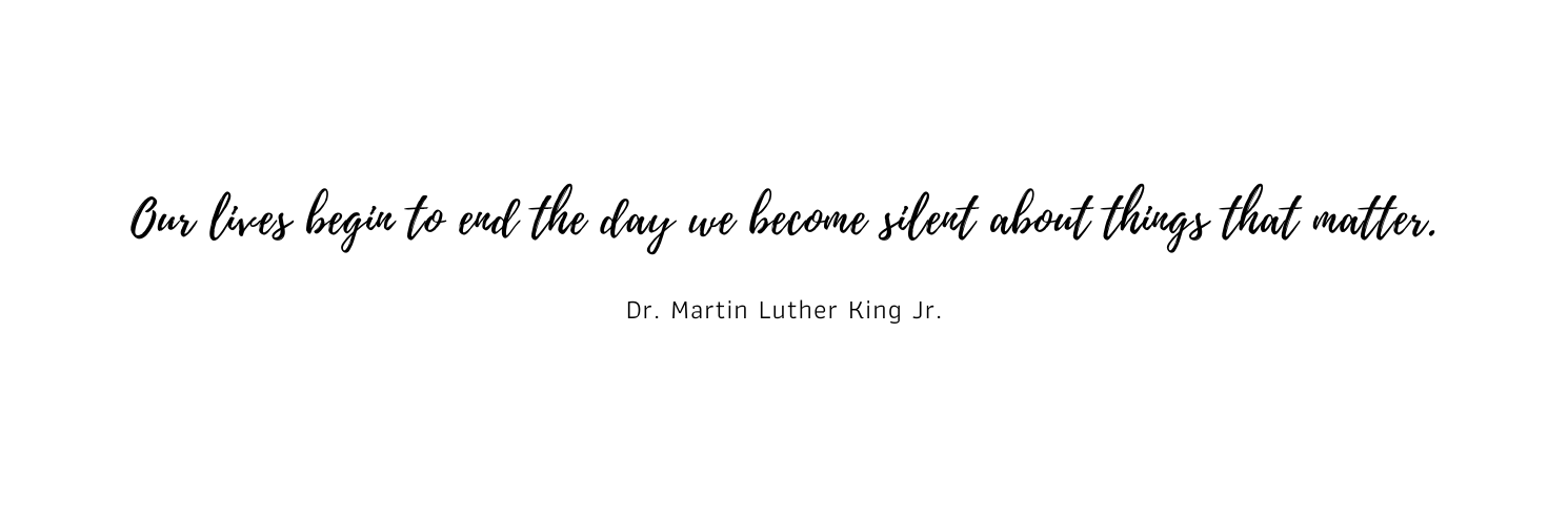 MLK Quote 1