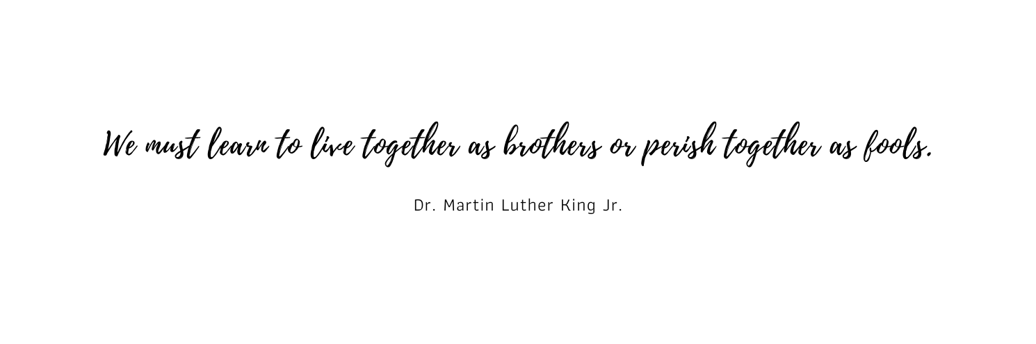 MLK Quote 3