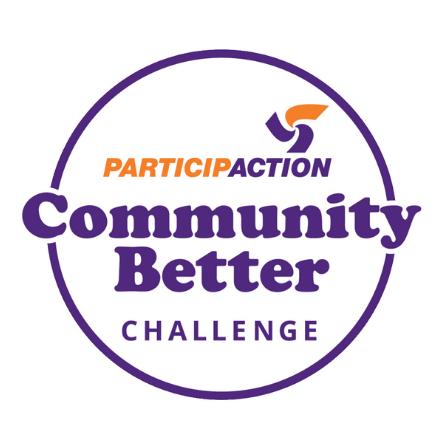 ParticipACTION Community Better Challenge